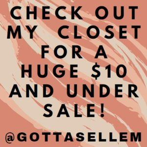 NEW ITEMS LISTED DAILY ! HUGE CHEAP SALE!